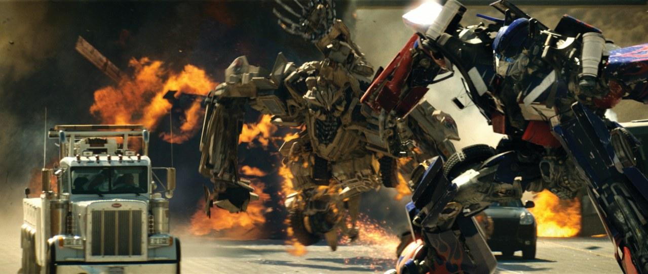 Transformers - Bild 2