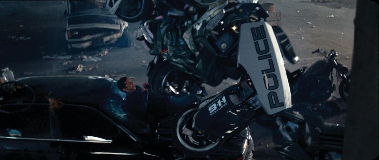 Transformers - Bild 4