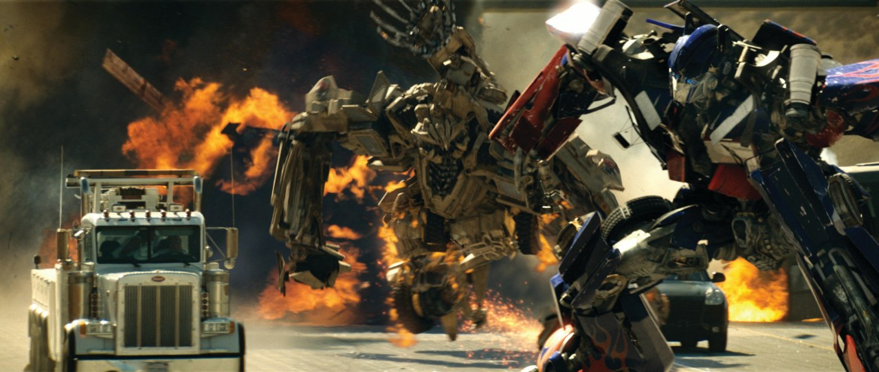 Transformers - Bild 5
