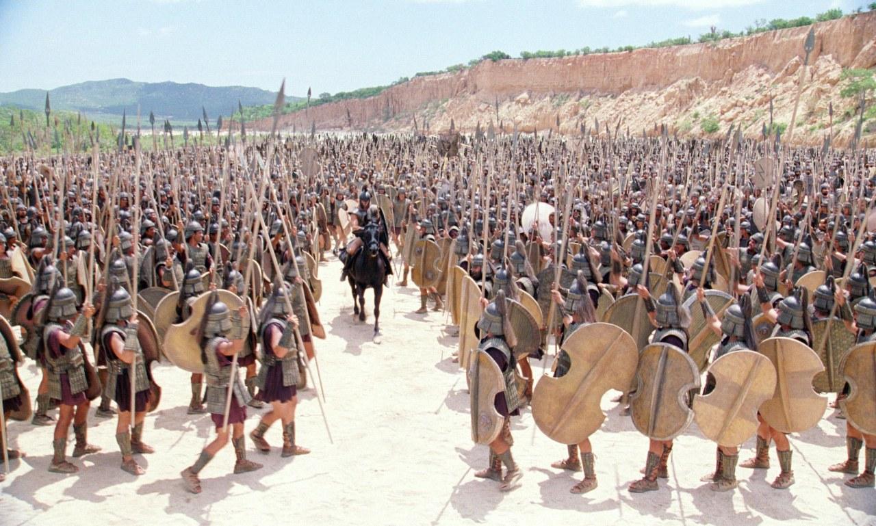 Troja - Director's Cut - Bild 6