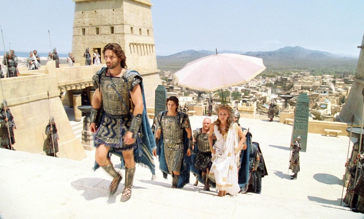 Troja - Director's Cut - Bild 10