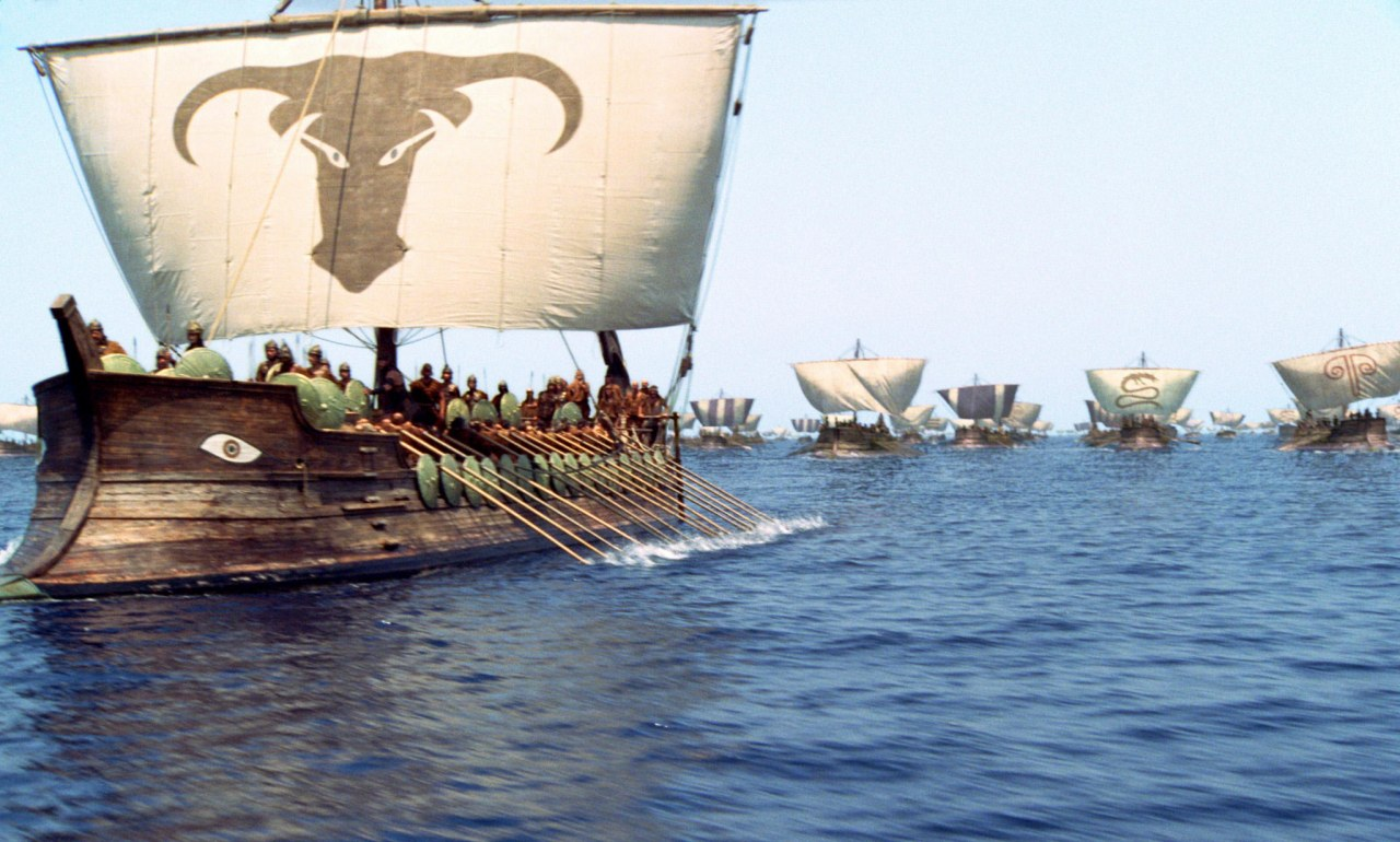 Troja - Director's Cut - Bild 11