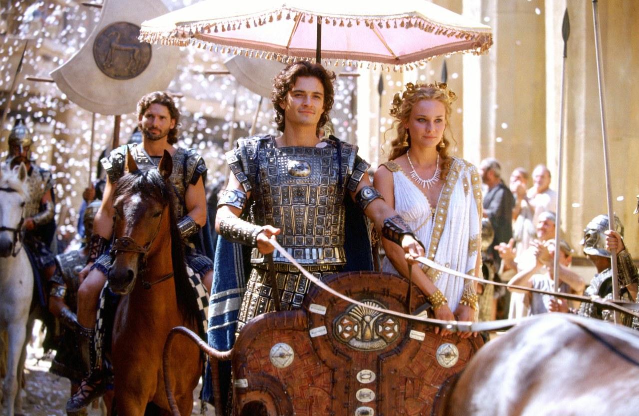 Troja - Director's Cut - Bild 13