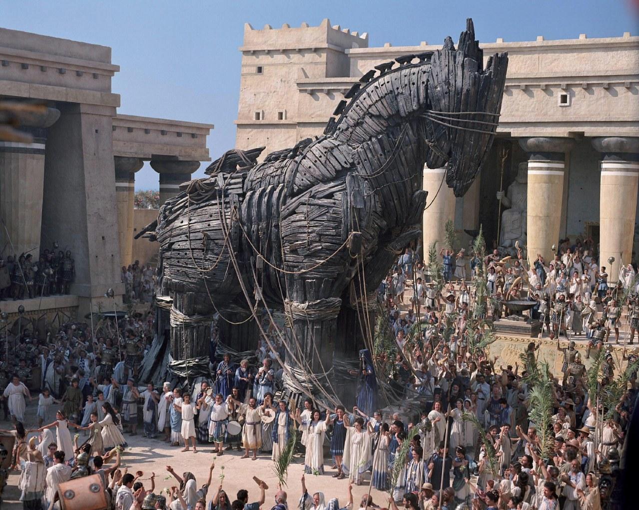 Troja - Director's Cut - Bild 38