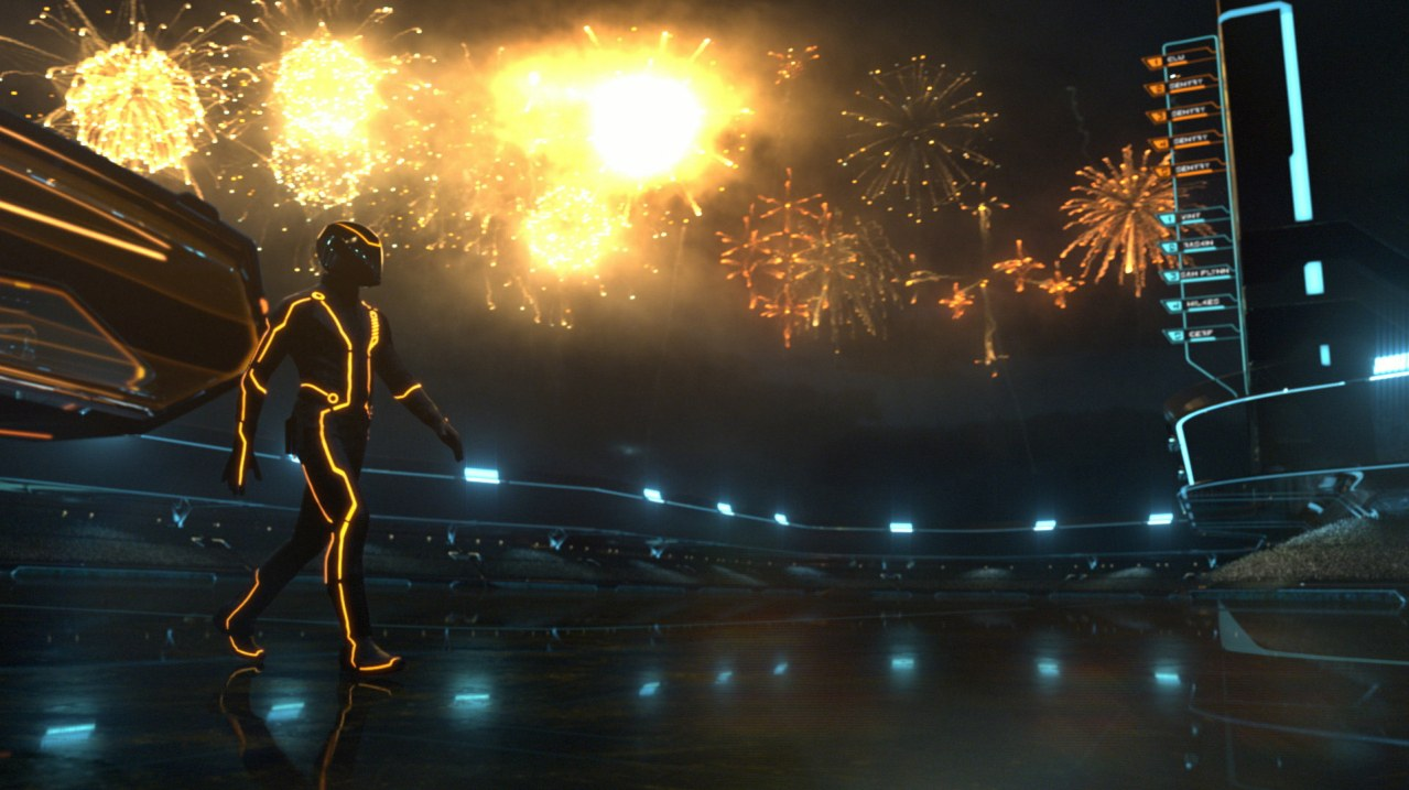 Tron: Legacy - Bild 14