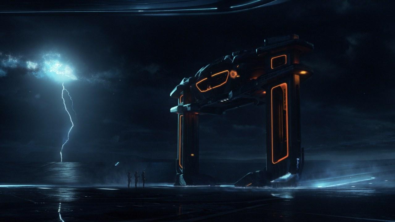 Tron: Legacy - Bild 17
