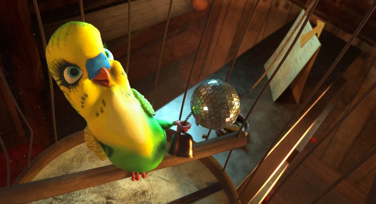 Überflieger: Kleine Vögel - großes Geklapper - Bild 15