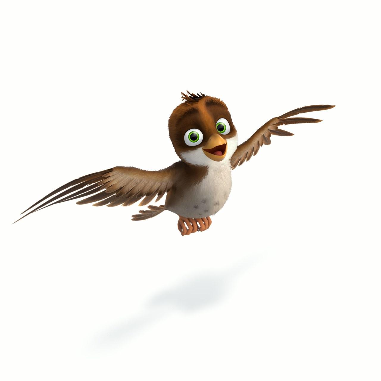 Überflieger: Kleine Vögel - großes Geklapper - Bild 18