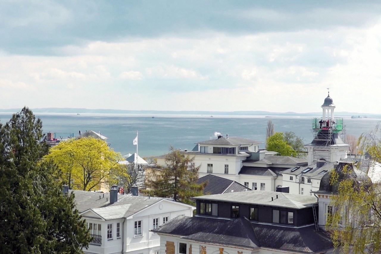 Usedom - Der freie Blick aufs Meer - Bild 1