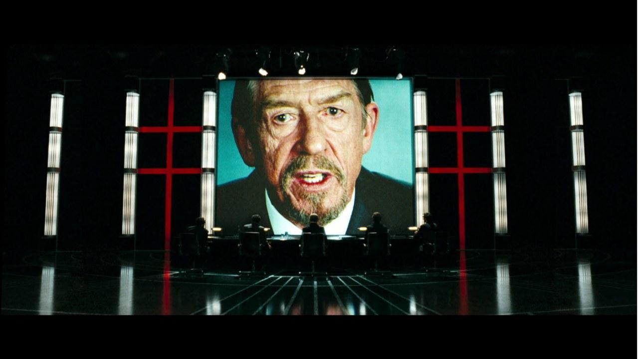 V wie Vendetta - Bild 5