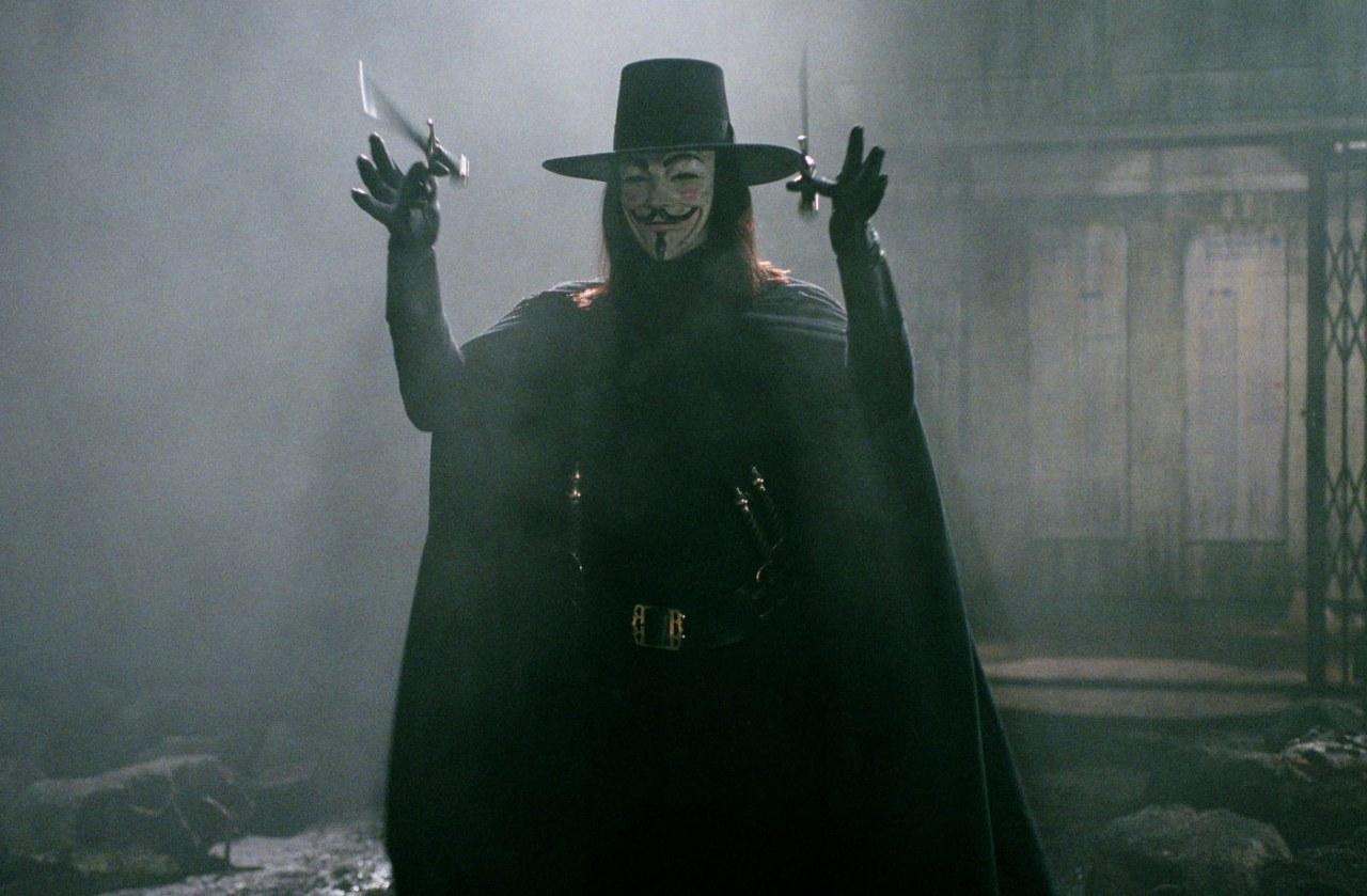 V wie Vendetta - Bild 7