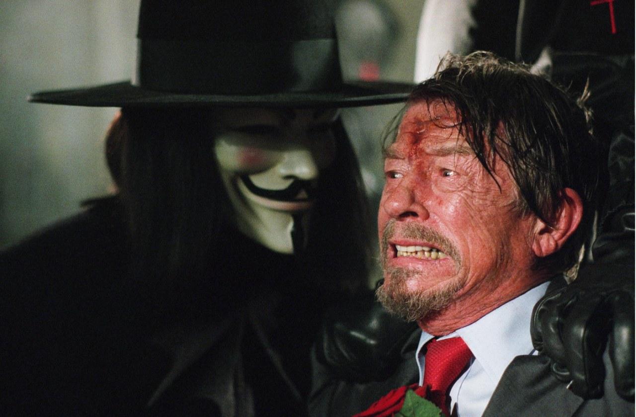 V wie Vendetta - Bild 11