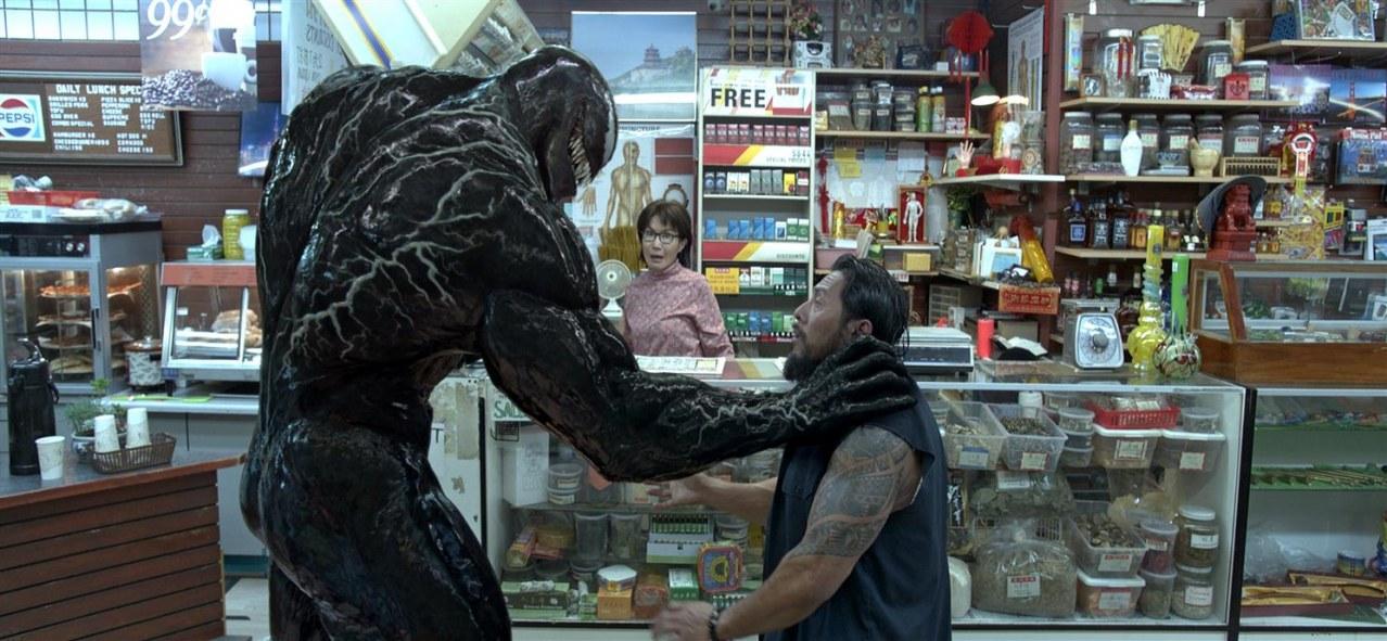 Venom - Bild 2