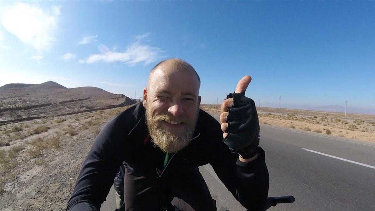 Verplant - Wie zwei Typen versuchen, mit dem Rad nach Vietnam zu fahren - Bild 2