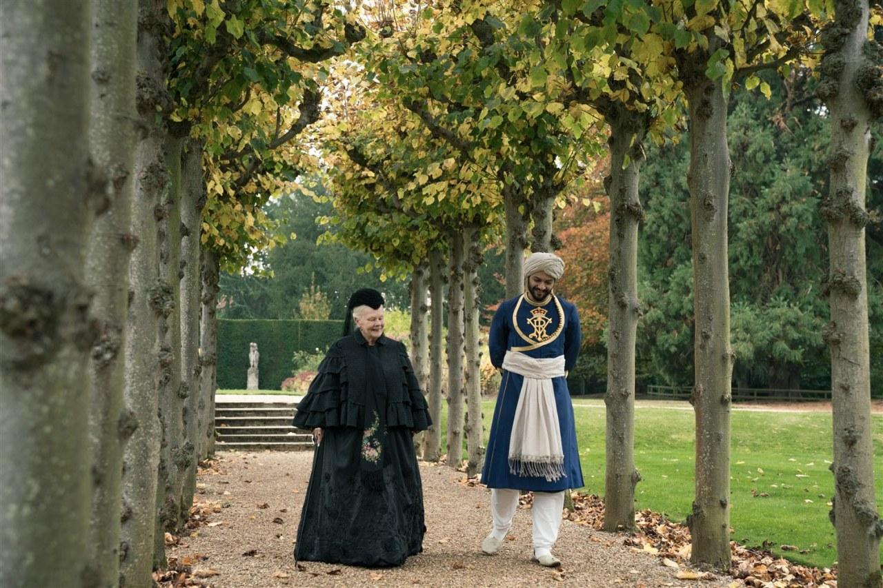 Victoria & Abdul - Bild 2