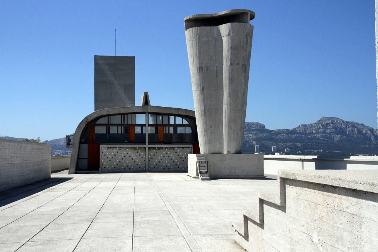 Vom Bauen der Zukunft - 100 Jahre Bauhaus - Bild 1