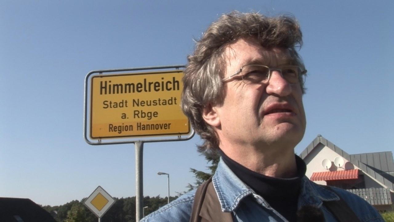 Von einem der auszog - Wim Wenders' frühe Jahre - Bild 5