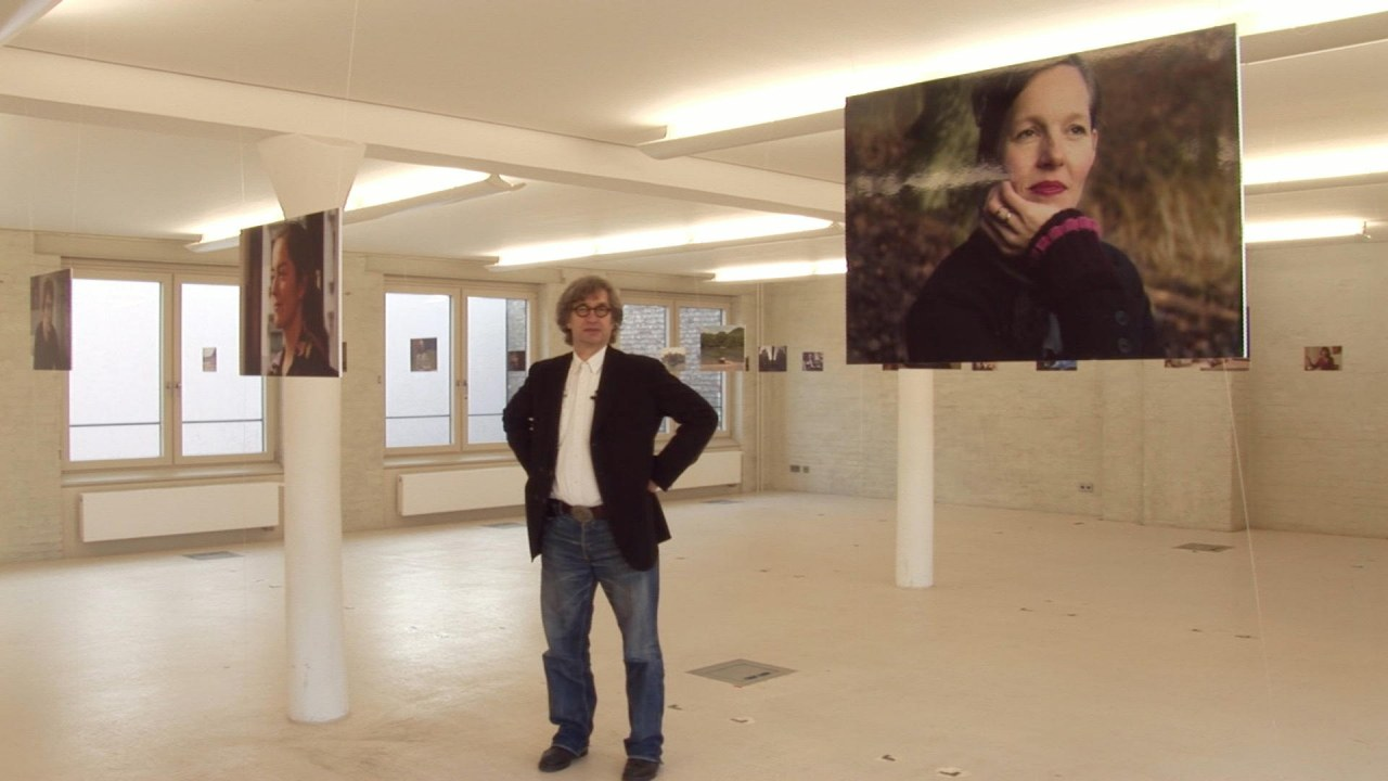 Von einem der auszog - Wim Wenders' frühe Jahre - Bild 6