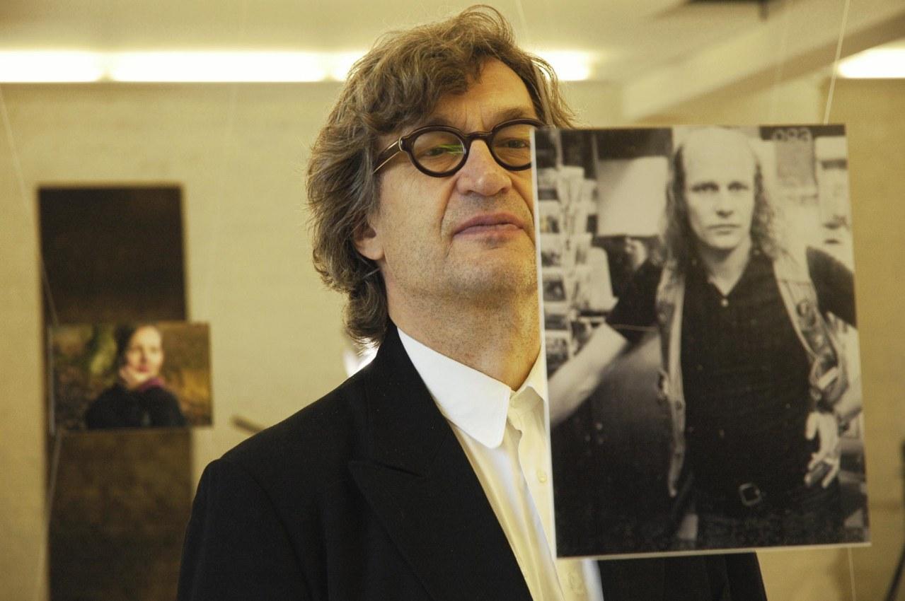 Von einem der auszog - Wim Wenders' frühe Jahre - Bild 10