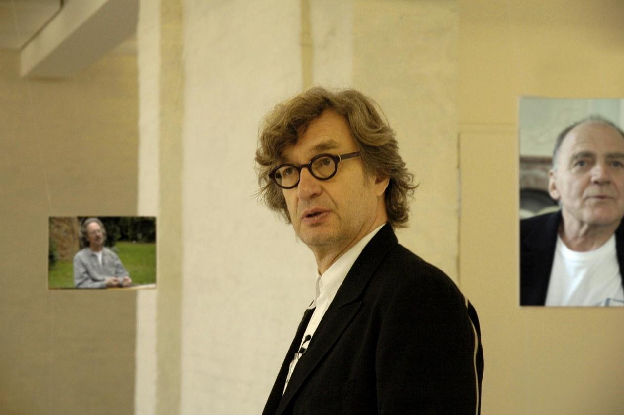 Von einem der auszog - Wim Wenders' frühe Jahre - Bild 11