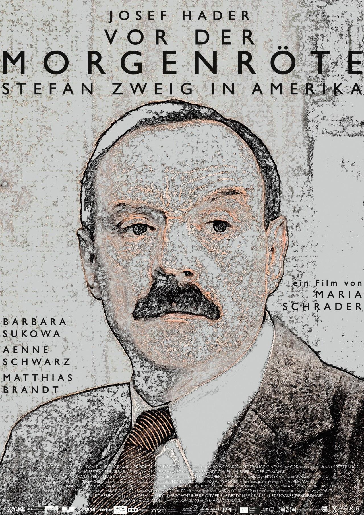 Vor der Morgenröte - Stefan Zweig in Amerika - Bild 1