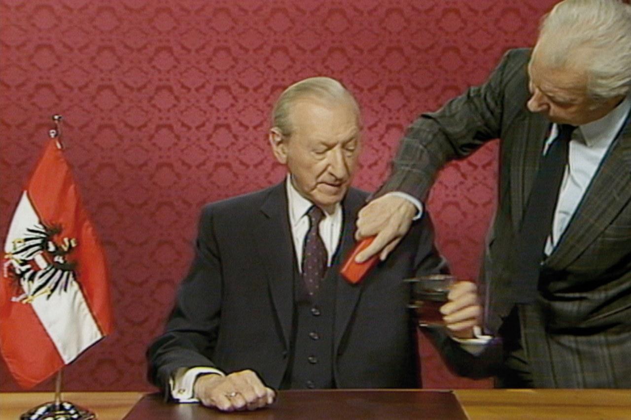 Waldheims Walzer - Bild 1