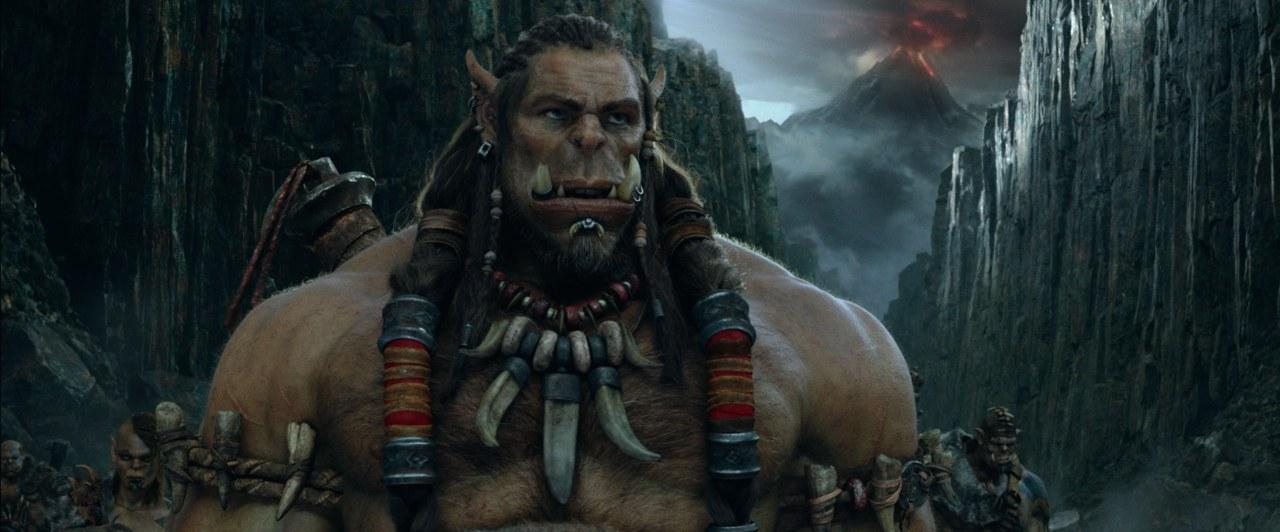 Warcraft: The Beginning - Bild 1