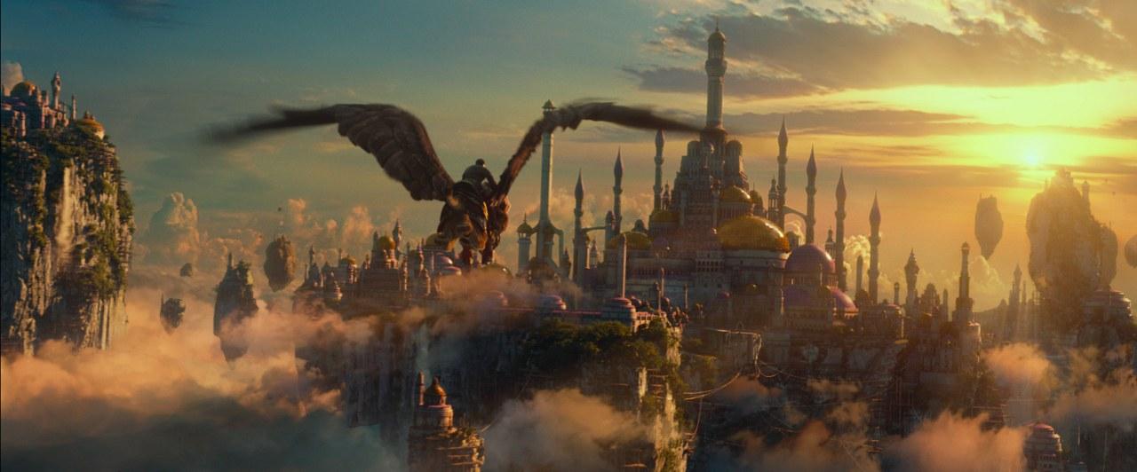 Warcraft: The Beginning - Bild 3