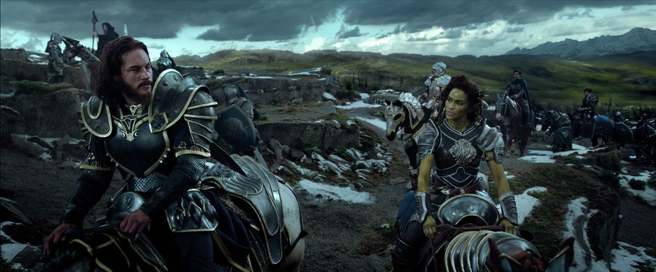 Warcraft: The Beginning - Bild 4