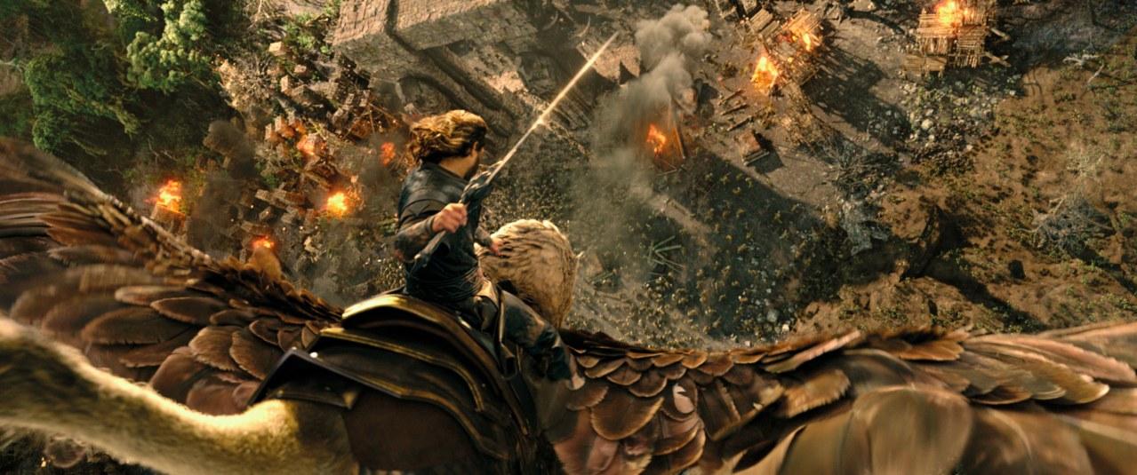 Warcraft: The Beginning - Bild 5