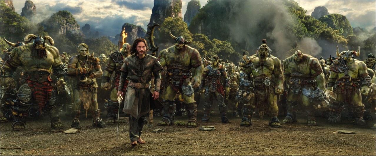 Warcraft: The Beginning - Bild 6