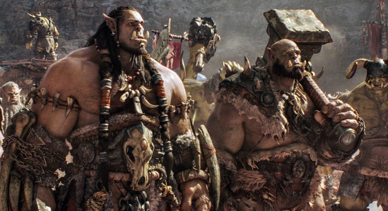 Warcraft: The Beginning - Bild 7