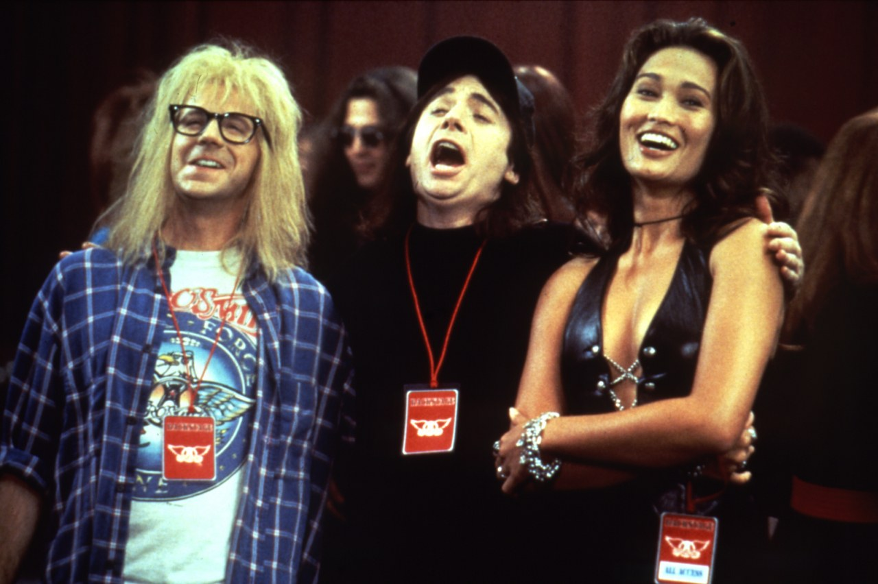Wayne's World 2 - Bild 2