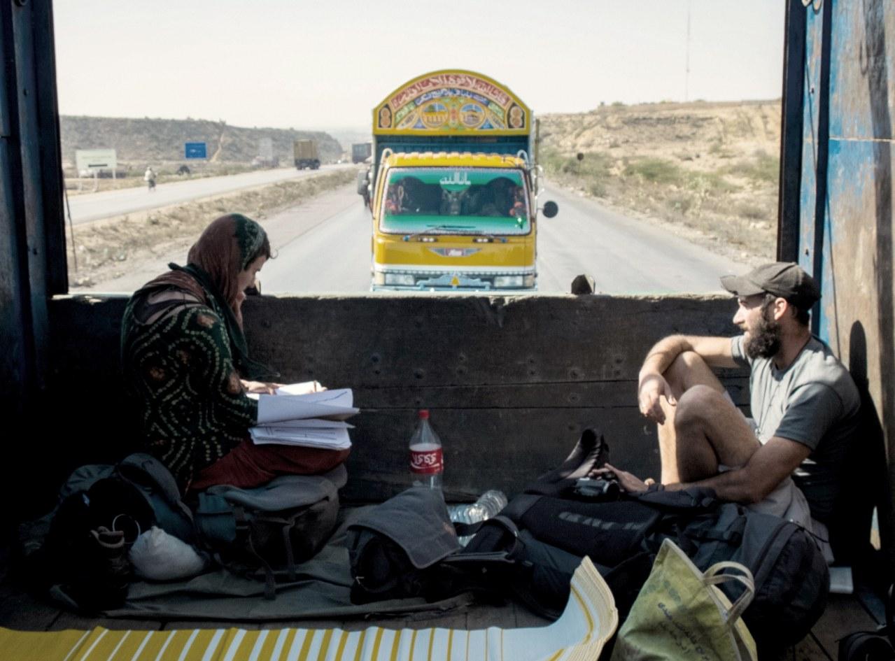 Weit. Die Geschichte von einem Weg um die Welt - Bild 25