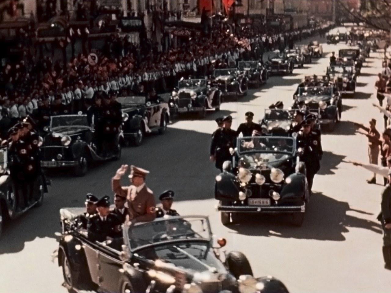 Wer war Hitler - Bild 3