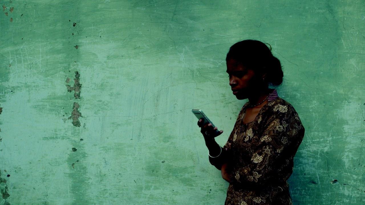 Where to, Miss? - Eine Frau kämft um ihren Traum - Bild 6