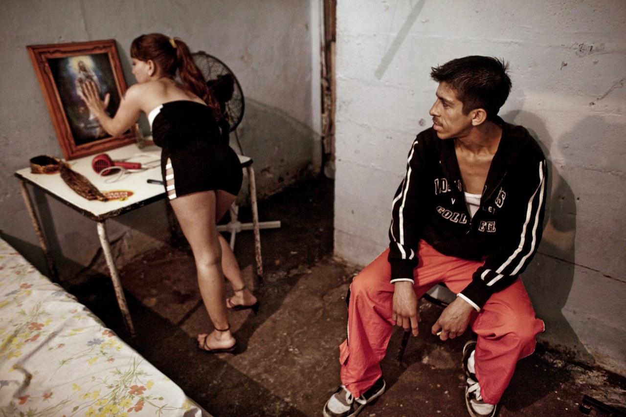 Whore's Glory - Ein Triptychon zur Prostitution - Bild 4