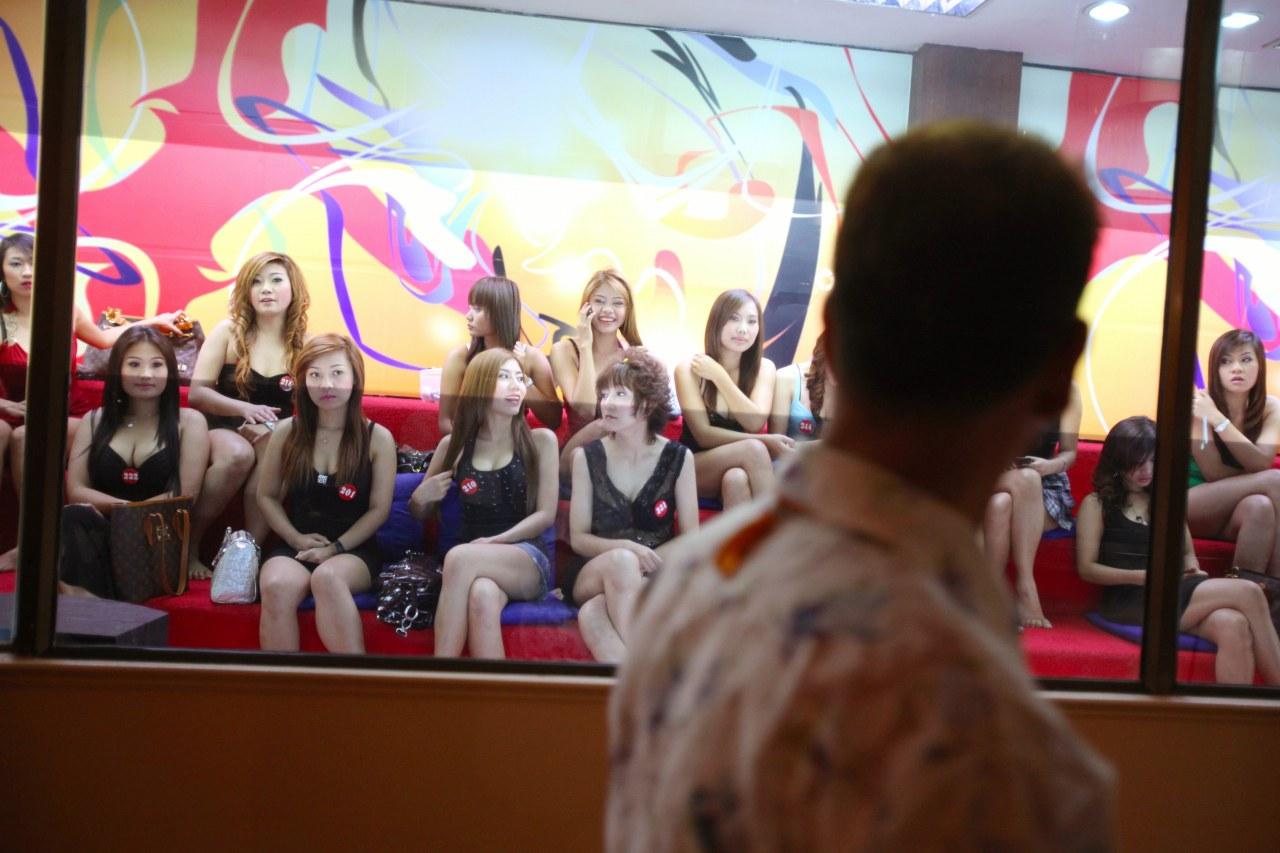Whore's Glory - Ein Triptychon zur Prostitution - Bild 7