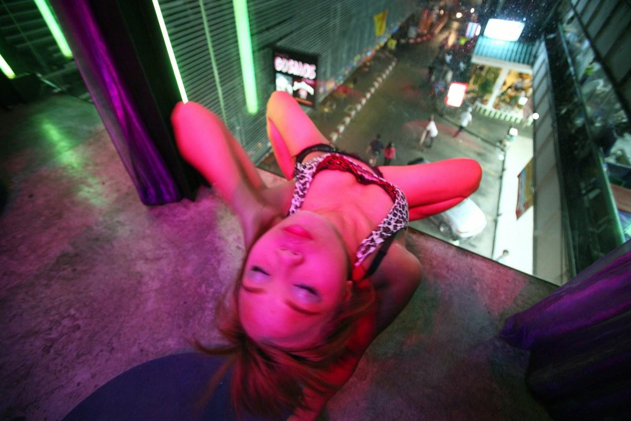 Whore's Glory - Ein Triptychon zur Prostitution - Bild 8