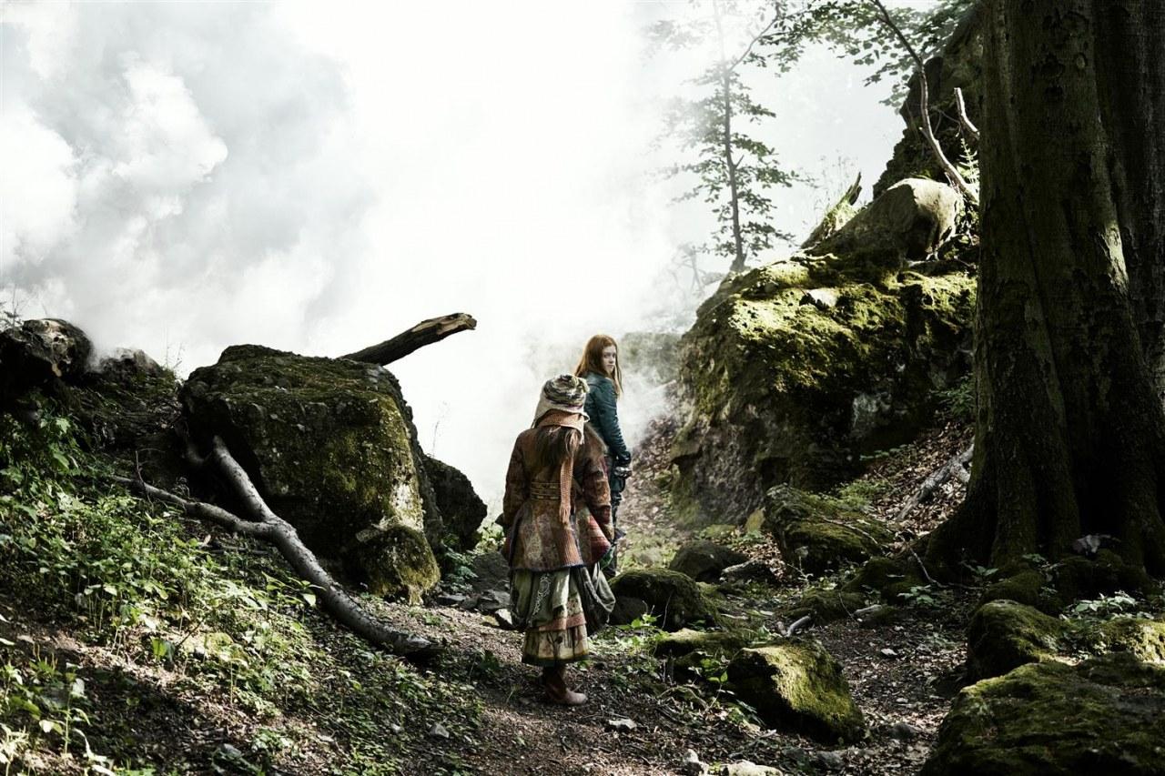 Wildhexe - Bild 2