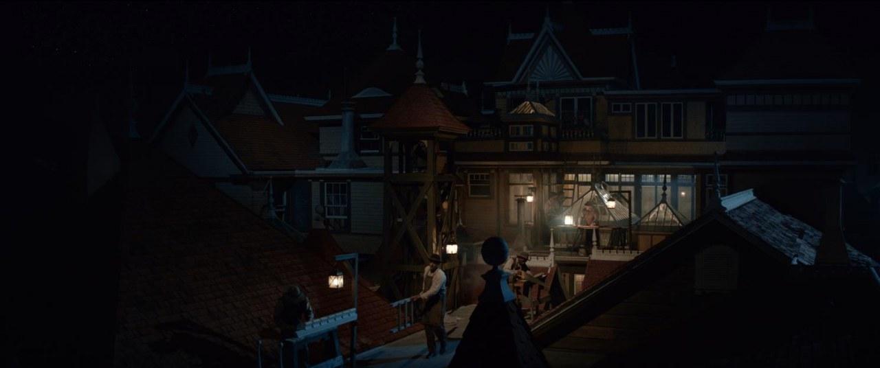Winchester - Das Haus der Verdammten - Bild 5