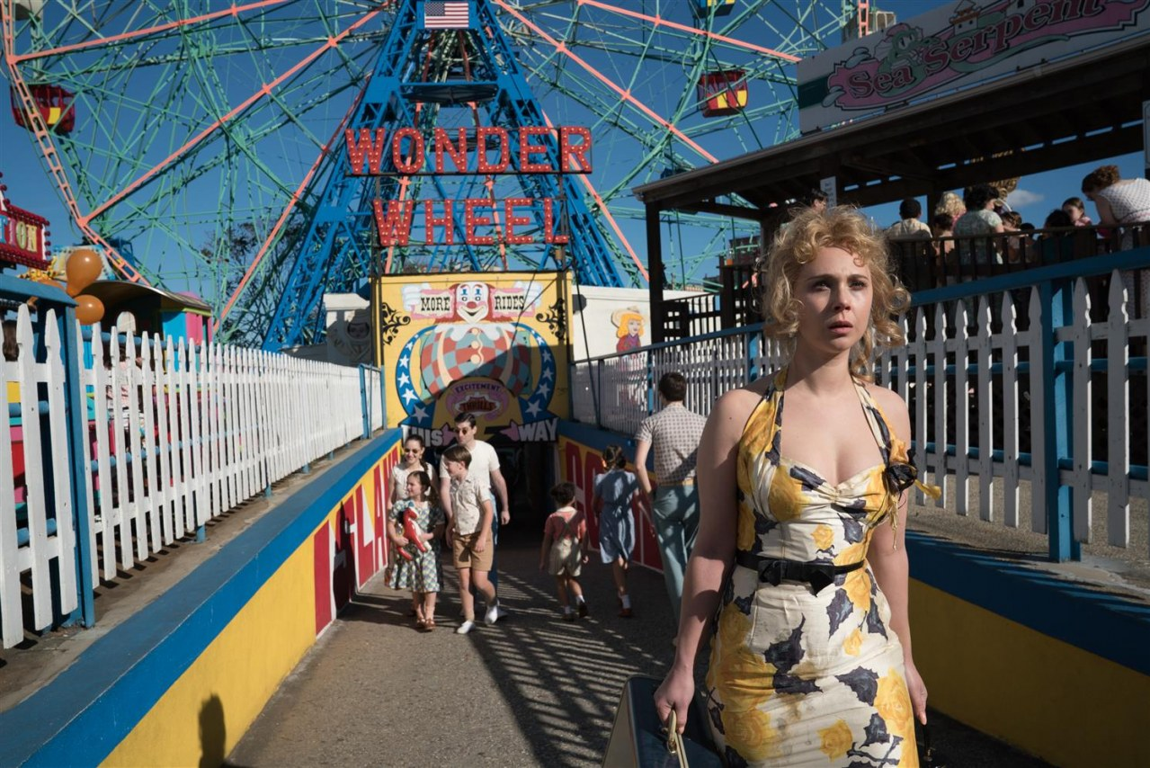 Wonder Wheel - Bild 1