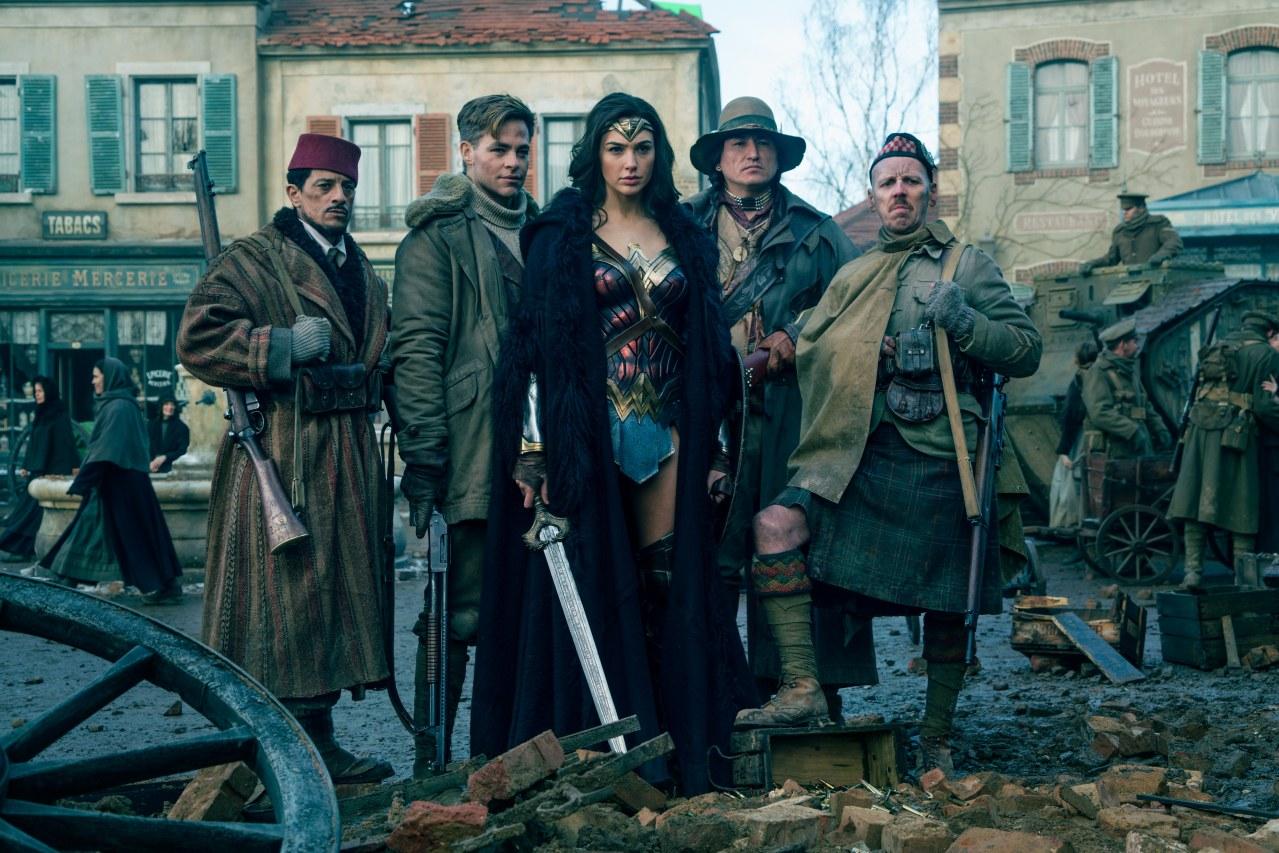 Wonder Woman - Bild 2