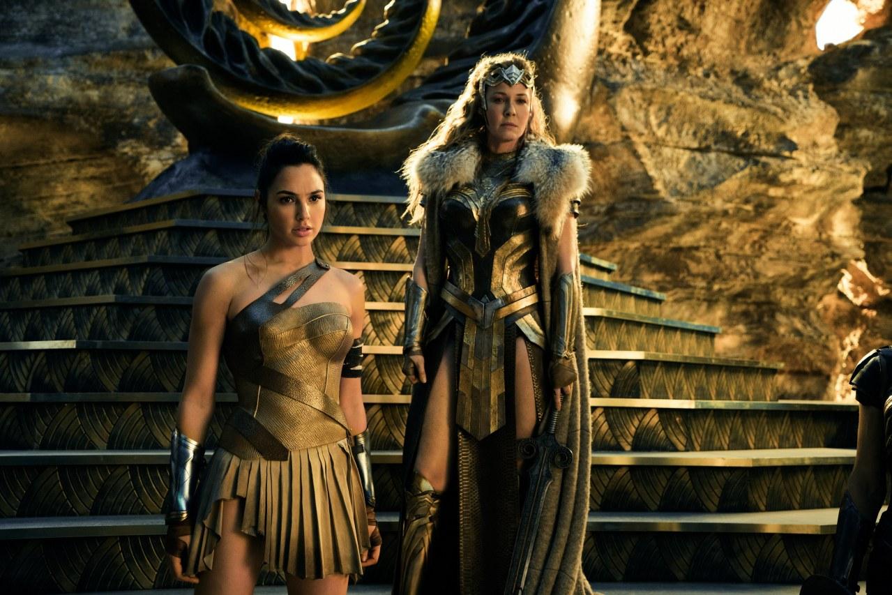Wonder Woman - Bild 9