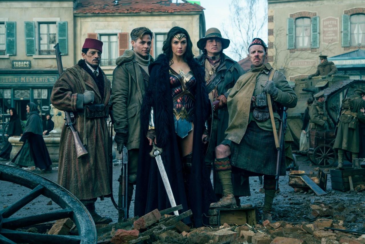 Wonder Woman - Bild 16