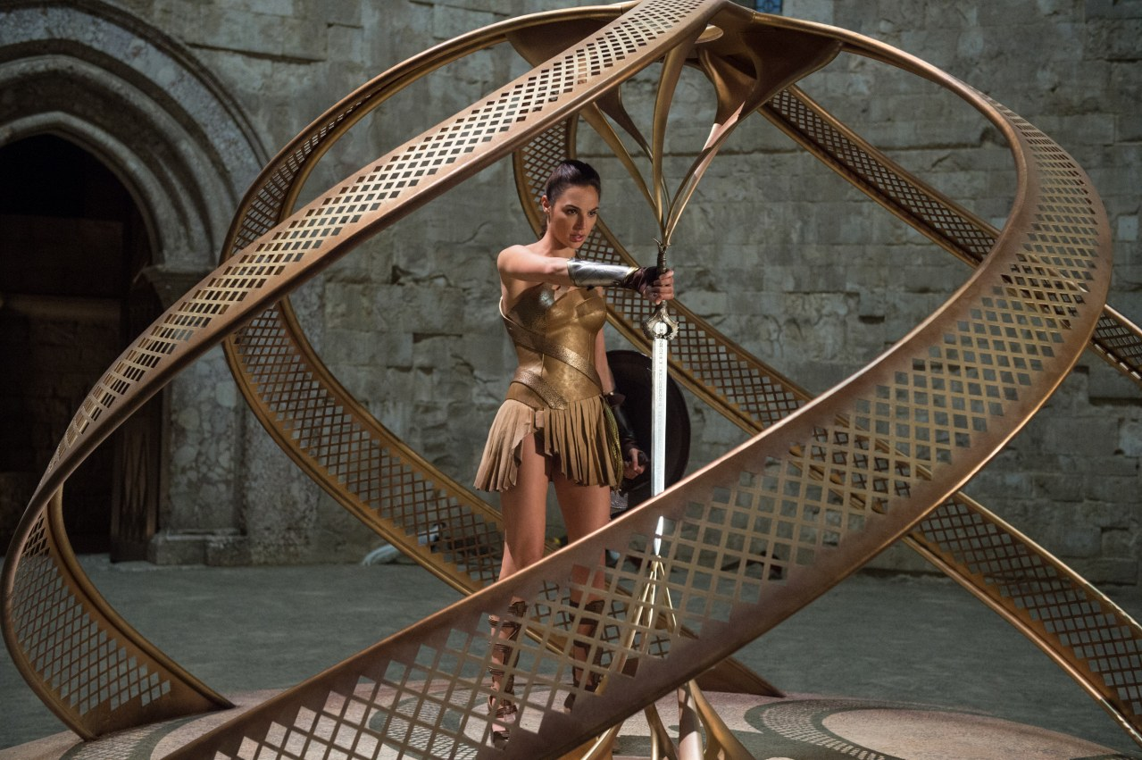Wonder Woman - Bild 18