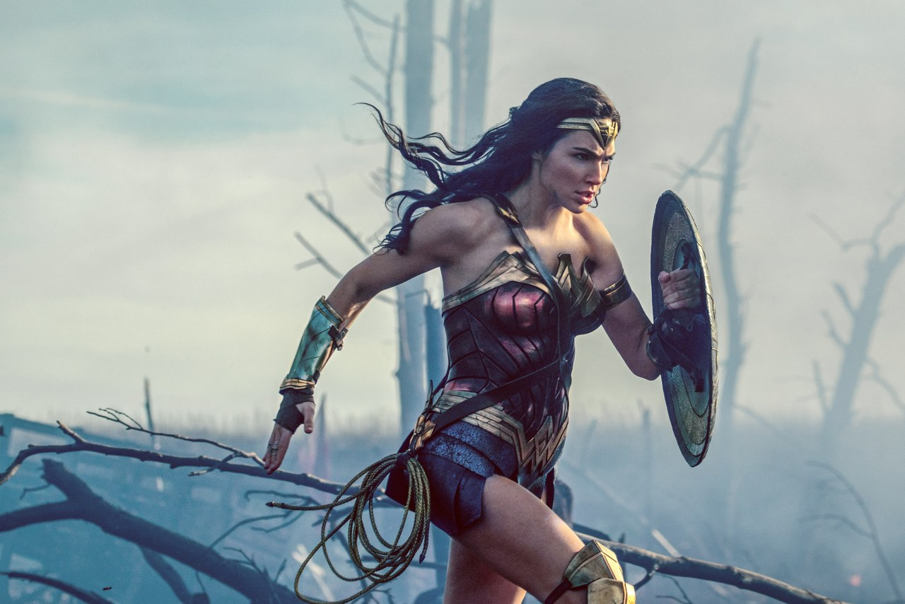 Wonder Woman - Bild 3