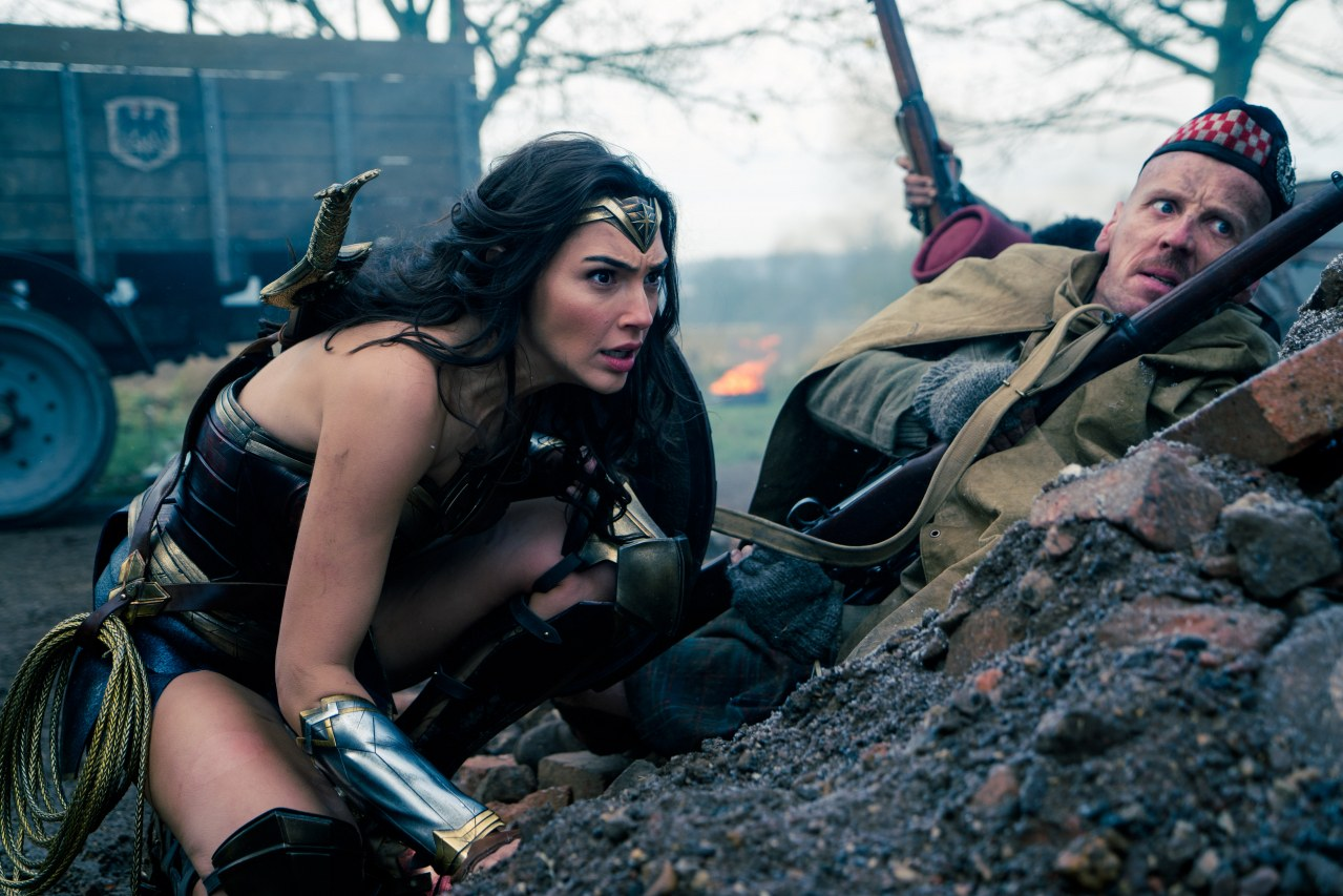 Wonder Woman - Bild 6