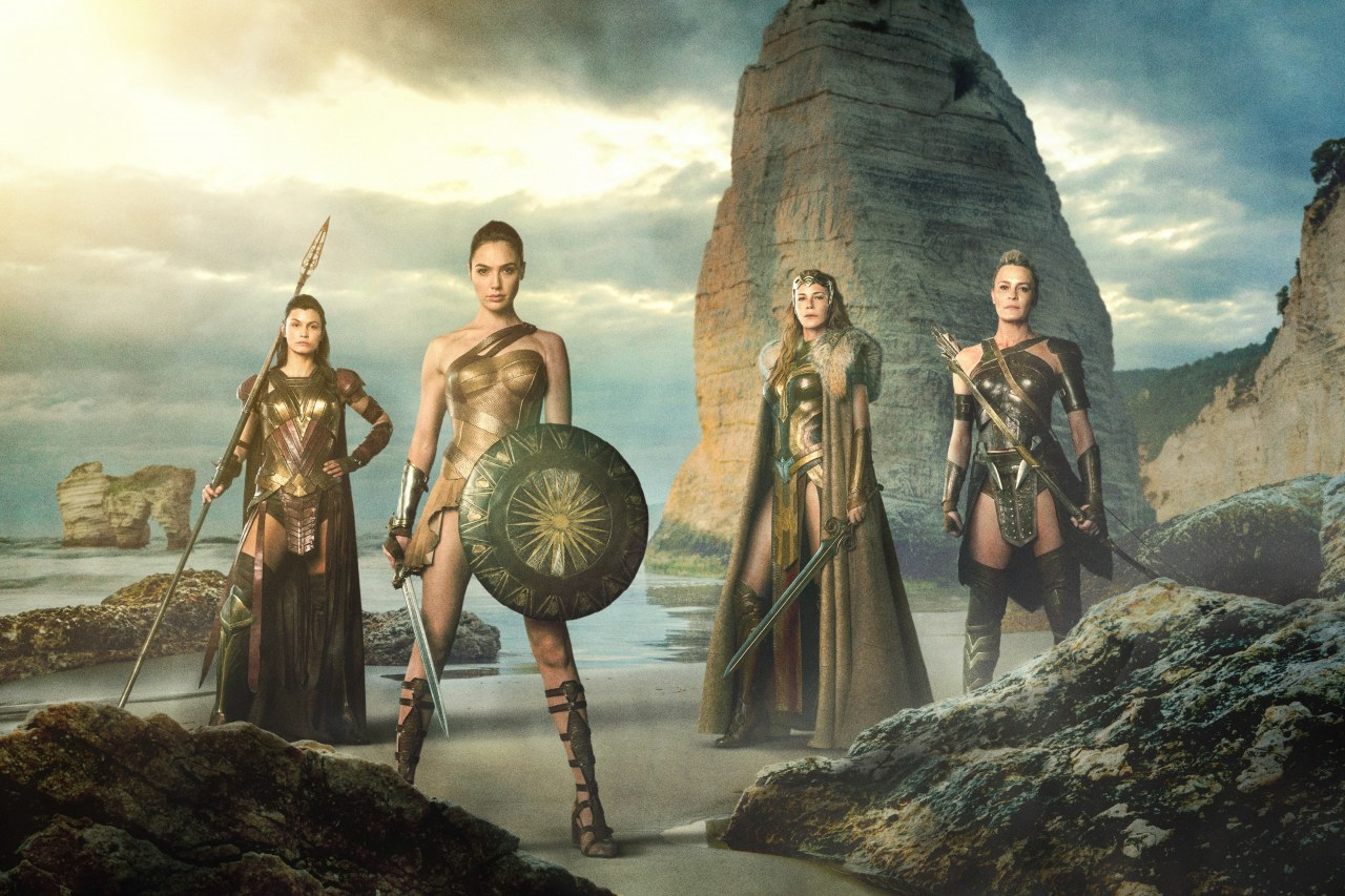 Wonder Woman - Bild 10