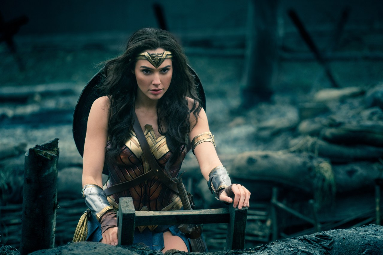 Wonder Woman - Bild 15